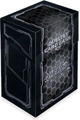 Yu-Gi-Oh! Deck Box - Dark Hex (Pre-Order September 13th, 2019)
