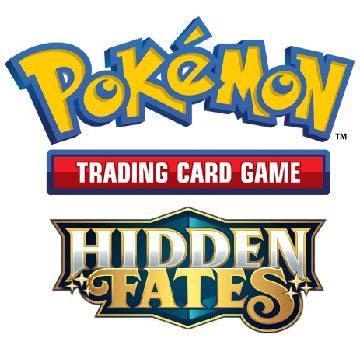 Pokemon - Hidden Fates - Ultra Premium Collection Box