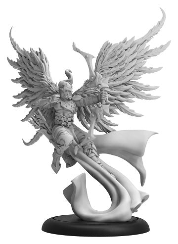 Privateer Press - Warmachine - Mercenaries - Thamarite Archon - PIP 41164