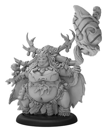 Privateer Press - Hordes - Minions - Dhunian Archon - PIP 75088
