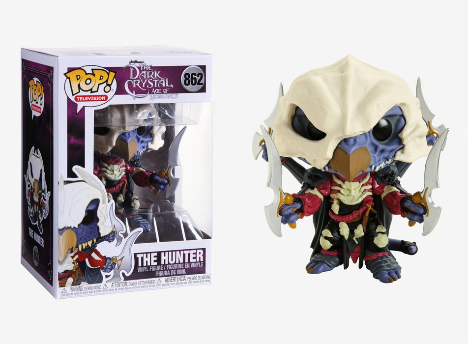 POP! - The Dark Crystal Age of Resistance - The Hunter