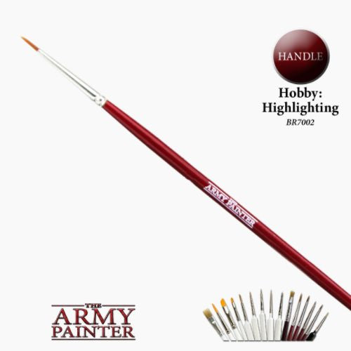 Army Painter - Hobby - Highlighting Brush