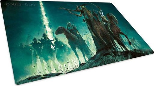 Ultimate Guard Playmat - Court of the Dead - Underworld United