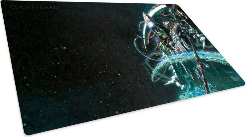Ultimate Guard - Playmat - Court of the Dead - Death