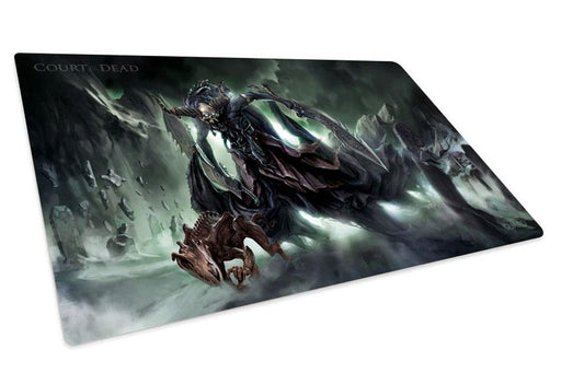Ultimate Guard Playmat - Court of the Dead - Death's Executionier