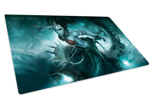 Ultimate Guard Playmat - Court of the Dead - Death's Siren