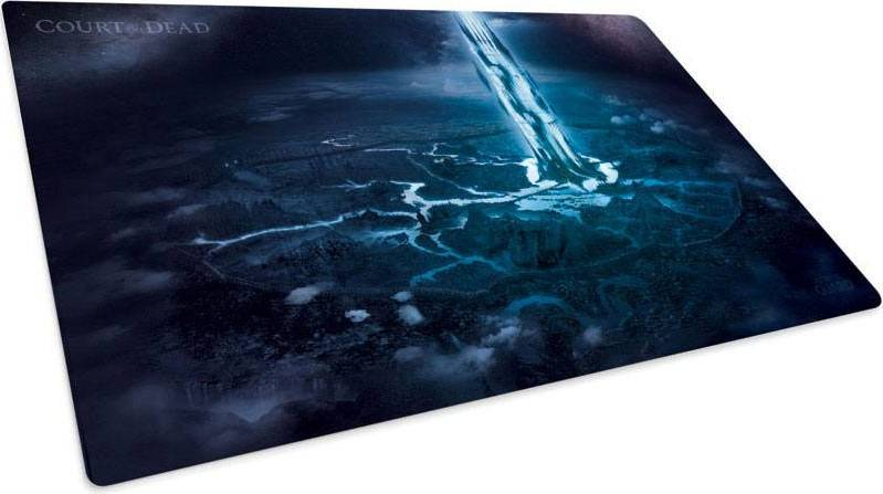 Ultimate Guard - Playmat - Court of the Dead - Ilverness
