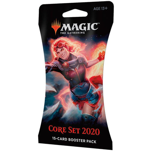 Magic the Gathering - Core Set 2020 - Blister Pack
