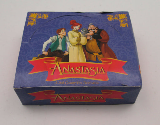 Upper Deck - 1998 - Anastasia - Hobby Box