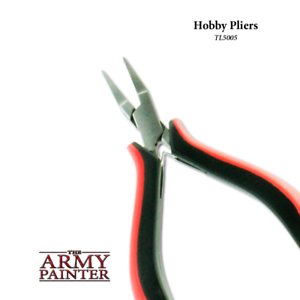 Army Painter - Wargaming & Model Pliers The Army Painter | Cardboard Memories Inc.