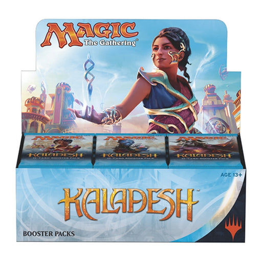 Magic the Gathering - Kaladesh - Booster Box