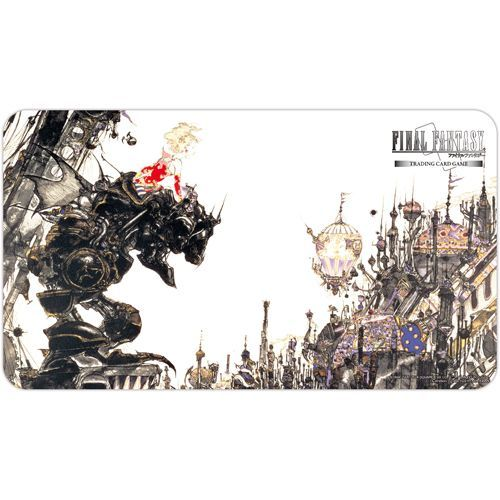 Square Enix Playmat - Final Fantasy VI