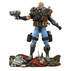 Marvel Diamond Select Action Figure - Cable