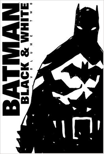 DC Comics - Batman - Black and White - Volume 2