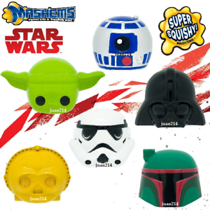 Disney Mash'Ems - Series 1 - Star Wars - Mystery Pack