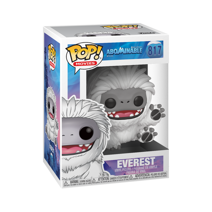 POP! - Abominable - Everest