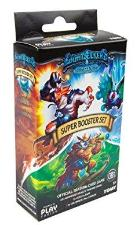 Lightseekers Awakening Super Booster Set TOMY | Cardboard Memories Inc.