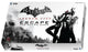 Batman Arkham City Escape Cryptozoic | Cardboard Memories Inc.