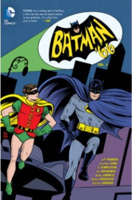 DC Comics - Batman - '66 - Volume 1