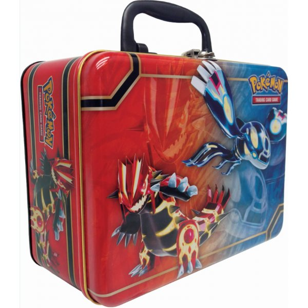 Pokemon XY - Collector Chest Tin Pokemon | Cardboard Memories Inc.