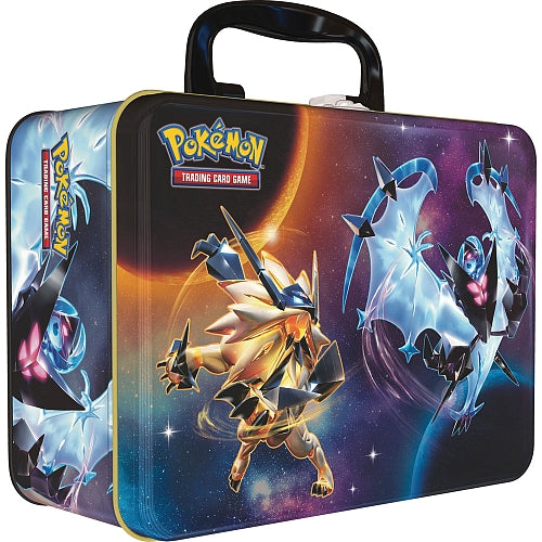 Pokemon Collector Chest Tin 2018 Pokemon | Cardboard Memories Inc.