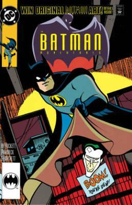 DC Comics - Batman - Adventures - Volume 2