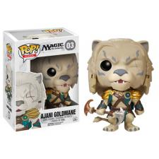 POP! Magic The Gathering - Ajani Goldmane (DAMAGED) Funko | Cardboard Memories Inc.