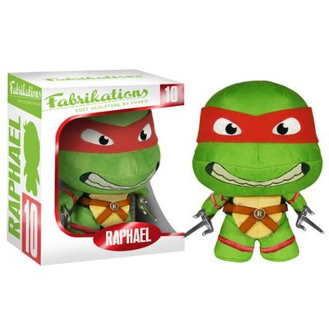 Funko - Fabrikations - Teenage Mutant Ninja Turtles - Raphael