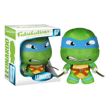 Fabrikations - Teenage Mutant Ninja Turtles - Leonardo