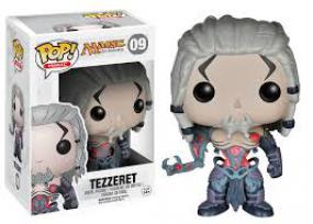 POP! Magic The Gathering - Tezzeret Funko | Cardboard Memories Inc.