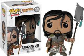 Pop! Magic The Gathering - Sarkhan Vol Funko | Cardboard Memories Inc.