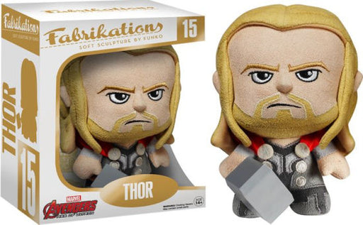 Fabrikations - Avengers: Age of Ultron - Thor