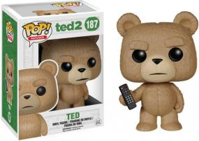 POP! Ted 2 - Ted (DAMAGED) Funko | Cardboard Memories Inc.