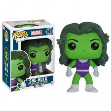 POP! Marvel - She-Hulk Funko | Cardboard Memories Inc.