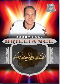 Upper Deck - 2019-20 - Hockey - The Cup - Hobby Box