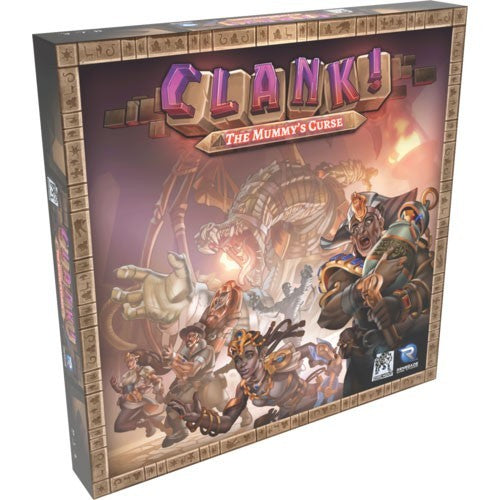 Board Games Featured Collection