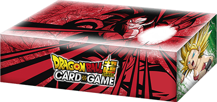 Dragon Ball Super - Draft Booster Box 02 Bandai | Cardboard Memories Inc.