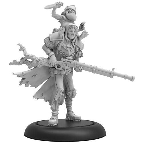 Privateer Press - Hordes - Grymkin The Wicked Harvest - Hollow Holden Weapon Attachment - PIP 76030