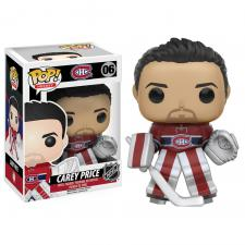 POP! NHL - Carey Price Funko | Cardboard Memories Inc.