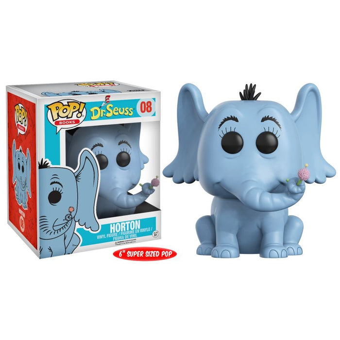 POP! Dr. Seuss - Horton (6-Inch)