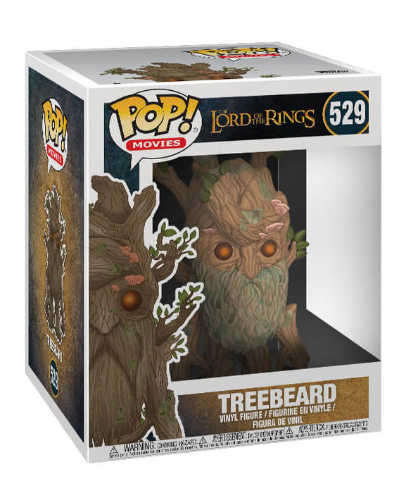 POP! Lord of the Rings - Treebeard (6-Inch)