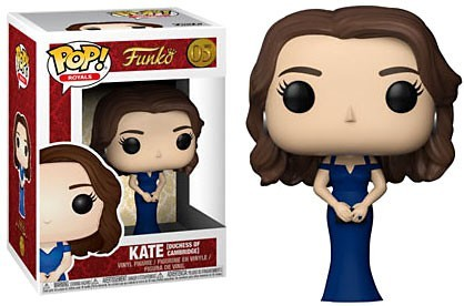 POP! Royals - Kate [Duchess of Cambridge] Funko | Cardboard Memories Inc.