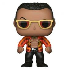 POP! WWE - The Rock Funko | Cardboard Memories Inc.