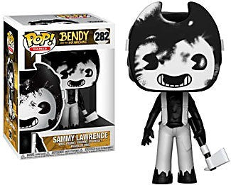 POP! - Bendy and the Ink Machine - Sammy Lawrence
