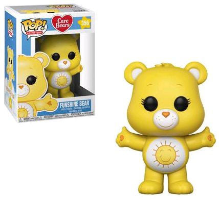 POP! - Care Bears - Funshine Bear