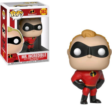 POP! Incredibles 2 - Mr. Incredible