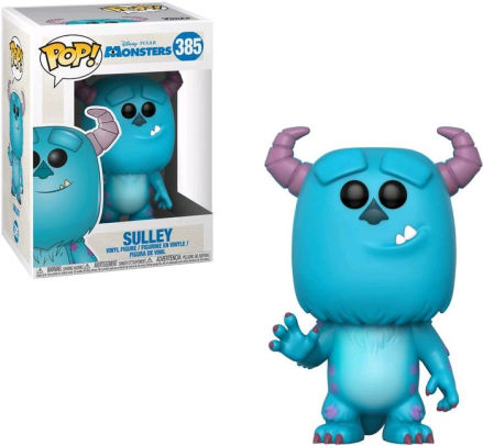 POP! - Monsters Inc - Sulley