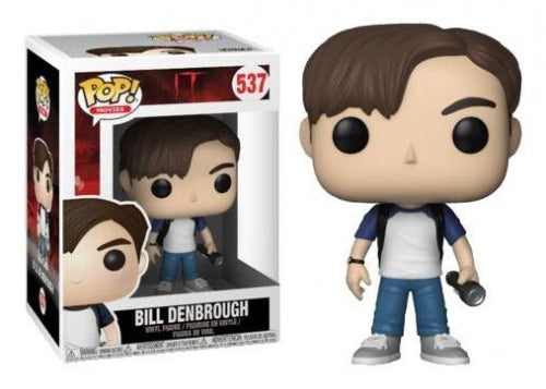 POP! It - Bill Denbrough