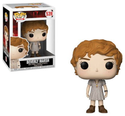 POP! - It - Beverly Marsh