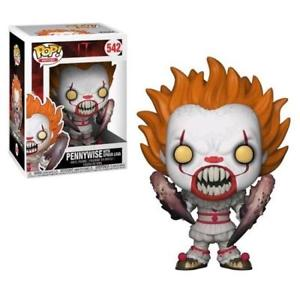 POP! - It - Pennywise With Spider Legs